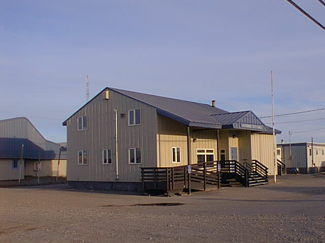 Kotzebue City Hall