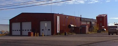 Kotzebue Fire Department