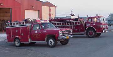 Link to Fire Vehicle Page