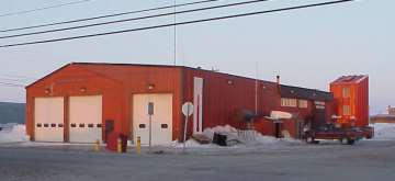 Kotzebue Emergency Services Center
