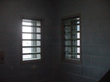 The Cell windows